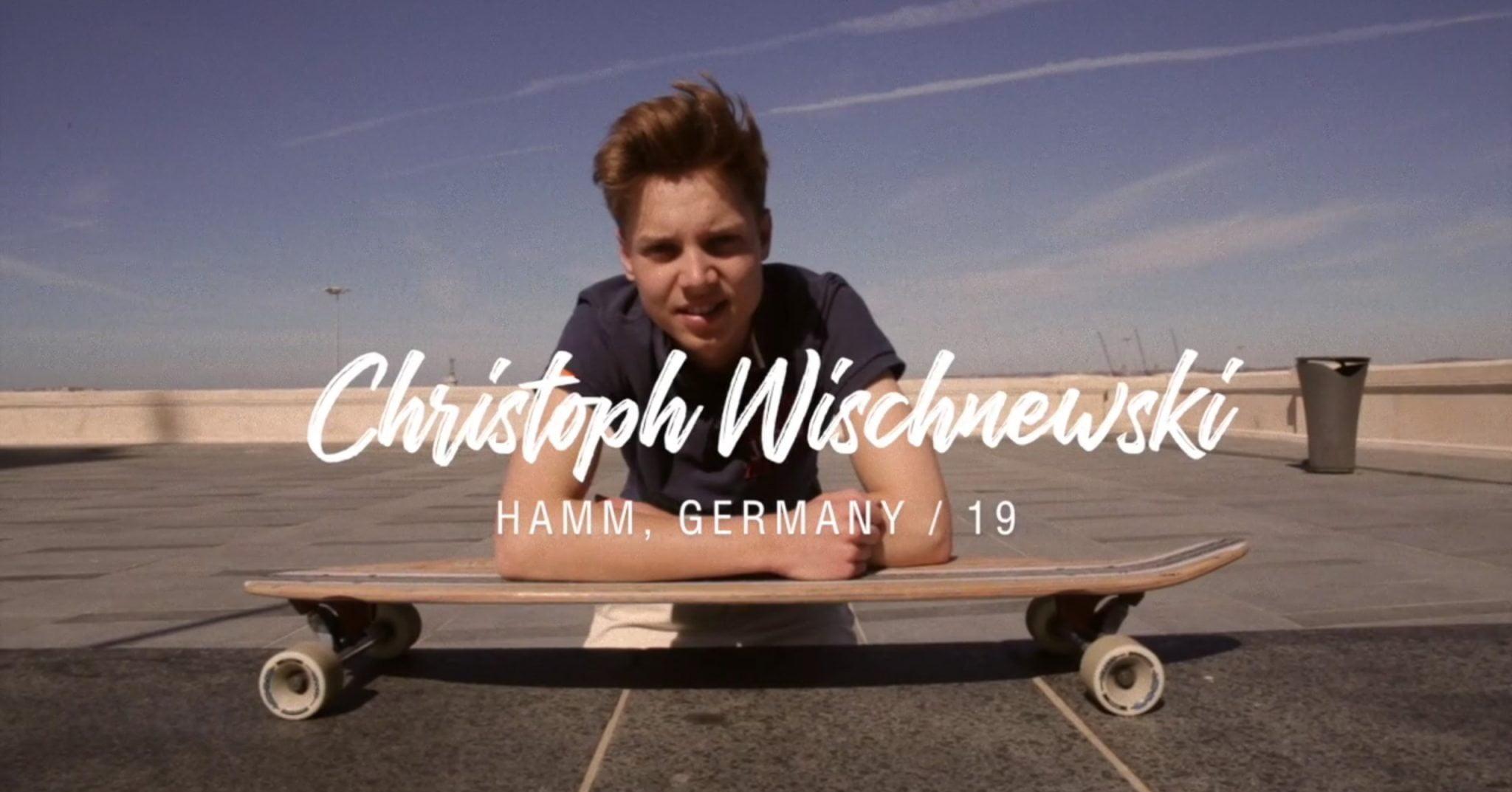 Video Testimony: Christoph